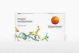 Lenti a contatto Cooper Vision Proclear multifocal XR [D-Linse] PCMX6D